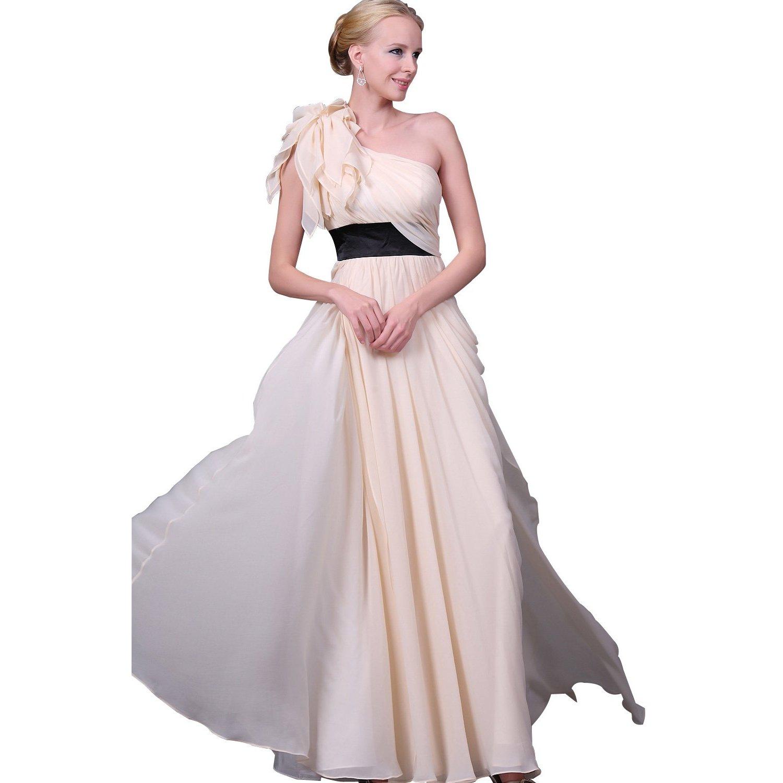 edressit robe de soiree mariee longue mousseline veloure. Black Bedroom Furniture Sets. Home Design Ideas